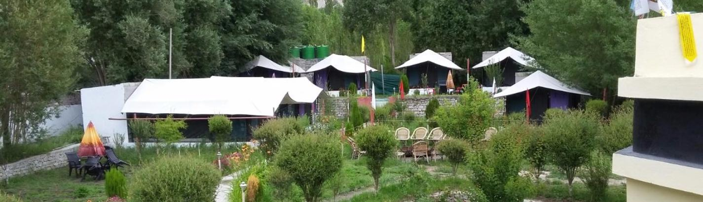 About Valley Flower Camp